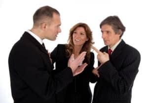Liegt kein schriftlicher Vertrag vor, helfen meist nur Zeugen, die strittige Absprachen bestätigen oder widerlegen.