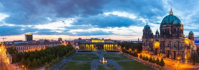 Im Bereich Arbeitsrecht kann Berlin den ein oder anderen Anwalt vorweisen.