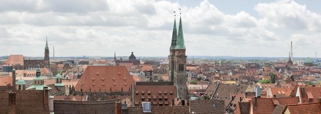 Wie finden Sie einen guten Anwalt für Arbeitsrecht in Nürnberg? Wir helfen Ihnen bei diesem Unterfangen.