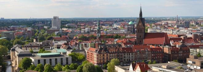Arbeitsrecht: Einen Anwalt in Hannover finden Sie mit unserer Hilfe.