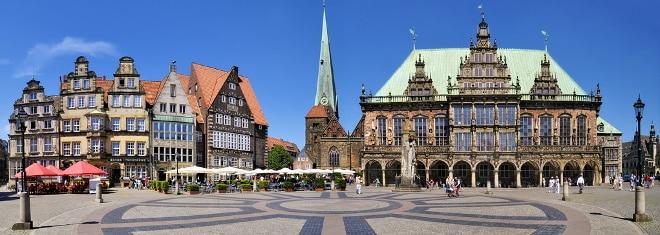 Einen Anwalt für Arbeitsrecht in Bremen zu finden, ist mit unserer Übersicht gar nicht so schwer.
