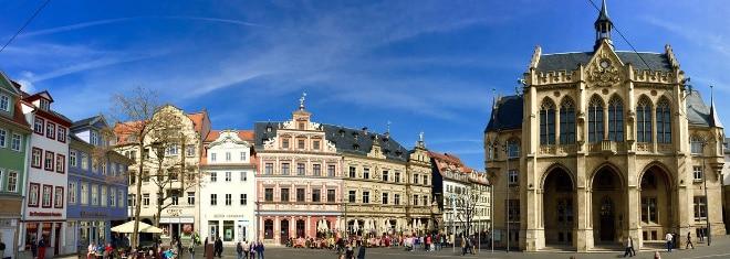 Einen guten Anwalt für Arbeitsrecht in Erfurt finden Sie mit unseren Tipps.