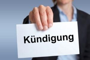 Ihnen wurde gekündigt? Ein Anwalt für Arbeitsrecht in Duisburg kann helfen!