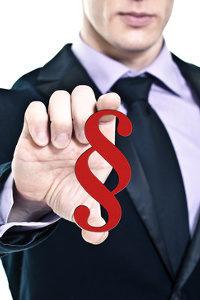 Wer profitiert vom Kündigungsschutz? 10 Mitarbeiter und das Kündigungsschutzgesetz gilt.