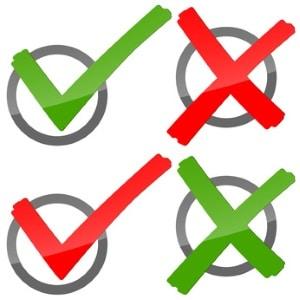 Nicht alle Formulierungen, die ein unbefristeter Arbeitsvertrag enthalten kann, sind rechtlich zulässig.