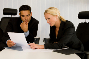 Gleitende Arbeitszeit: Bei der Einführung hat der Betriebsrat ein Mitbestimmungsrecht.