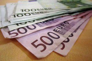 Ein Minijob ist ein Nebenjob auf 450-Euro-Basis.