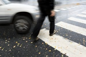 Gefährliche Wege: Ein Unfall auf der Strecke zur Arbeit kann auf verschiedenen Wegen geschehen.