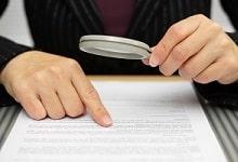 Wie können Sie einen Aufhebungsvertrag schreiben.