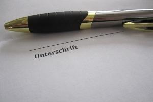 Eine Geschäftsreise kann bei Eigeninitiative einen Dienstreiseantrag notwendig machen.