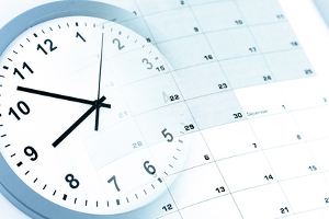 Arbeitnehmergesetze wie das Arbeitszeitgesetz regeln Minusstunden und die Verrechnung dieser.