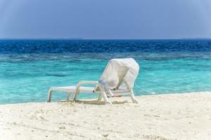 Die Auszahlung von Urlaubsgeld sorgt für entspannte Gemüter im Urlaub.