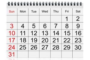 Soll Urlaubsentgelt nach der Kündigung ausgezahlt werden, ist das Datum der Kündigung entscheidend.