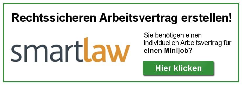 smartlaw-minijob
