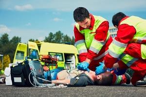 Wird ein Arbeitsunfall durch eine Unfallanzeige beschrieben, darf nicht gelogen werden.