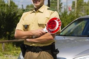 Ein Sabbatjahr bei der Polizei ist gesetzlich geregelt.
