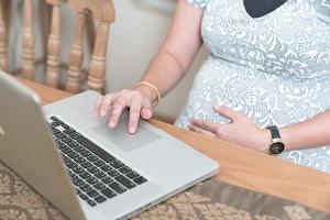 Worum handelt es sich beim Zuschuss zum Mutterschaftsgeld?