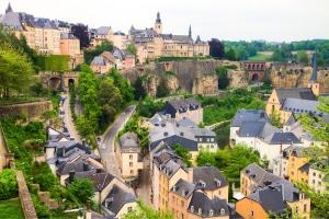 Mindestlohn in Luxemburg