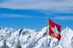 Der Mindestlohn in der Schweiz ist regionsabhängig.