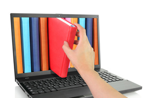 Probleme mit der Gestaltung von Bewerbungen? Eine Vorlage aus dem Internet kann helfen.