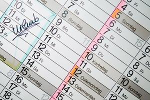 Gesetzlicher Urlaubsanspruch In Deutschland Arbeitsrecht 2019