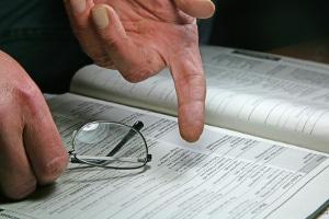 Medizinischer Dienst der Krankenversicherung: Arbeitsunfähigkeit kann in einigen Fällen von diesem begutachtet werden.