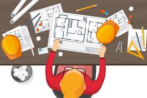 Der Arbeitgeber muss den Arbeitsplatz auf Gefahrenquellen untersuchen und so den Arbeits- und Gesundheitsschutz sicherstellen.