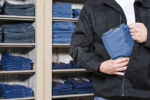 Werkschutz: Der Schutz vor Einbruch oder Ladendiebstahl gehört zu den vielen Tätigkeitsgebieten eines Sicherheitsfachmanns.
