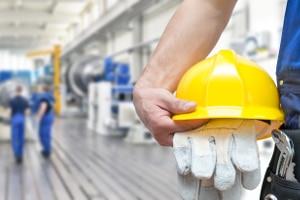 Die Arbeitnehmerüberlassung im Baugewerbe ist in der Regel nicht gestattet.