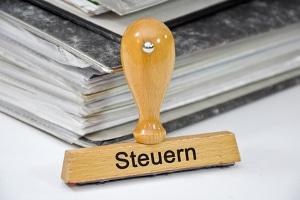 Steuerklasse: In Deutschland wird bei der Lohnsteuer zwischen sechs Klassen unterschieden.