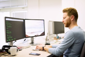 Datenschutz am Arbeitsplatz ist ein viel beachtetes Thema.