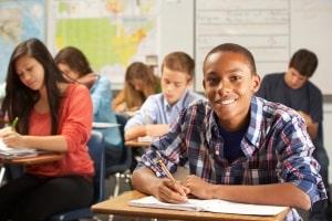 Im Grunde wie zur Schulzeit: Mit dem Inhalt eines Arbeitszeignisses werden Noten vergeben.