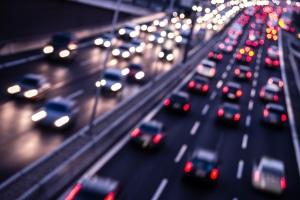 Pauschale Fahrtkostenerstattung: Wird der Antrag genehmigt, erfolgt die Fahrtkostenerstattung über eine Kilometerpauschale.
