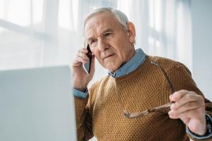 Erhalten Sie eine Krankschreibung nach einer Katarakt-OP?