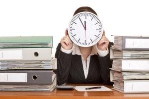 Das geeignete Modell zur Personalzeiterfassung hängt auch vom Arbeitszeitmodell ab.