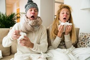 Verfallen Überstunden bei langer Krankheit?