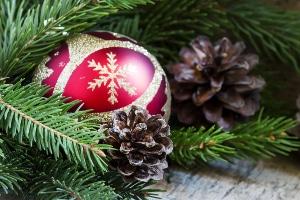 Unter anderem greift das Gewohnheitsrecht bei Weihnachtsgeld.