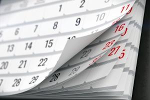 Mindestens 15 Sonntage im Jahr müssen gemäß ArbZG frei sein.