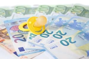 Wer hat einen Anspruch auf Elterngeld von der Elterngeldkasse?
