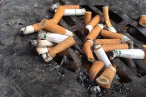 Beim Nichtraucherschutz am Arbeitsplatz hat der Betriebsrat ein Mitbestimmungsrecht.