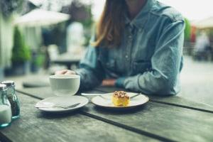 In Cafés liegt das Trinkgeld üblicherweise bei zehn Prozent.