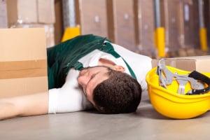 Müssen Sie nach einem Arbeitsunfall Verletztengeld beantragen?